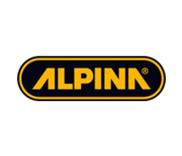 Trattorino tagliaerba alpina